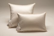 Подушки, одеяла.Собственое производство