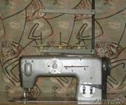 Швейное оборудование  производственное  ГДР