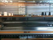STOLL  CNCA 3KT 7класс ширина игольницы - 210см,  4-х системная. 2 штук