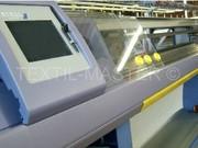 Восстановленные промышленные вязальные машины из Германии