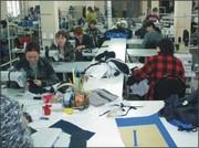 Швейная компания ищет субподрядчиков