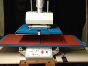 Пресс пневматический термотрансферный Japsew WTJ-46B, новый