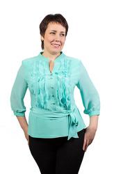 Женские блузки от производителя