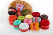 Пряжу для ручного вязания в клубках