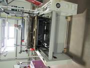 Автоматическая машина изготовления пакетов для одежды GYDA-800,  2010г.
