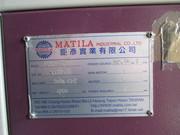 Машина пакетосварочная автомат для производства бытовых мешков MВС-20S