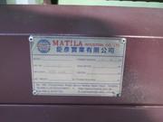 Экструдер для производства полиэтиленовой пленки EXT-45,  2010г.в.